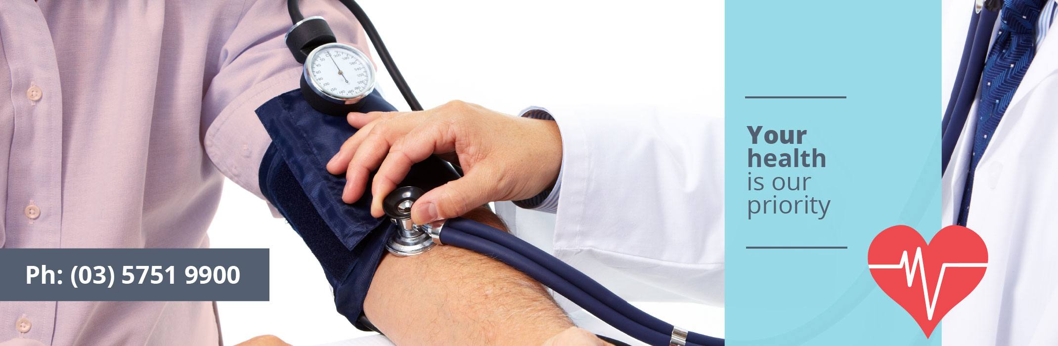 Standish St Surgery Your Health is our Priority Call 03) 5751 9900
